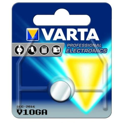 Varta Professional V10GA 1,5V gombelem