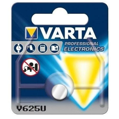 Varta Professional V625U 1,5V gombelem