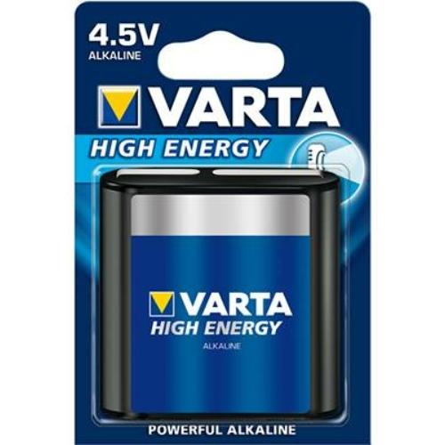 Varta High Energy 3LR12/4,5V elem
