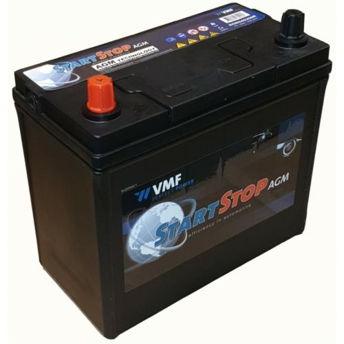 VMF AGM 12V 45Ah 350Ah BAL+ akkumulátor