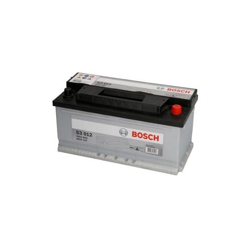 Bosch S3 012 88Ah 740A akkumulátor (0092S30120)