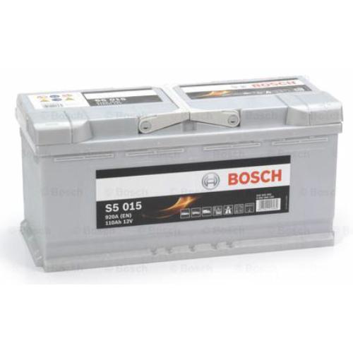 Bosch S5 015 110Ah 920A akkumulátor (0092S50150)