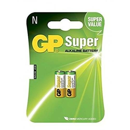 GP Super Alkaline LR1/N 1,5V elem
