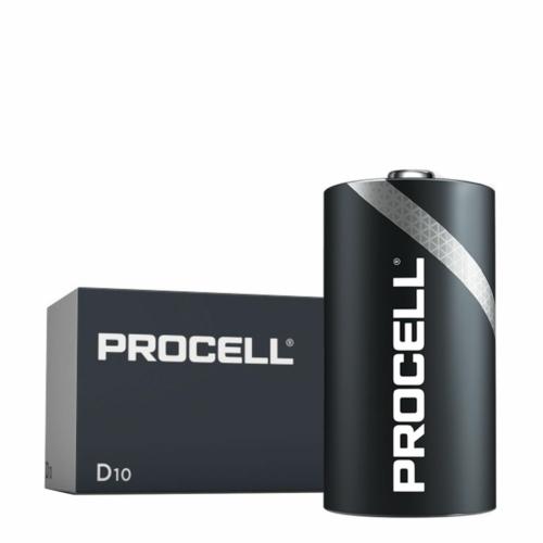 Duracell Procell LR20/D elem