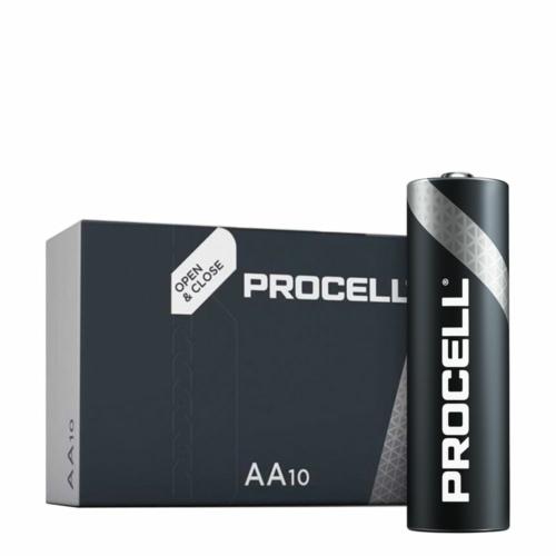 Duracell Procell LR6/AA elem