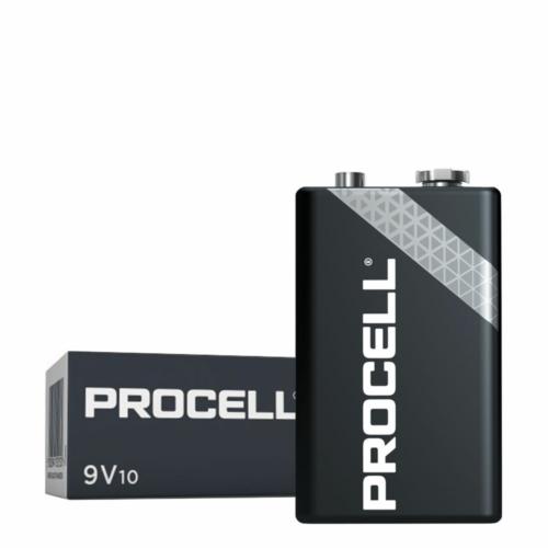 Duracell Procell 6LR61/9V elem