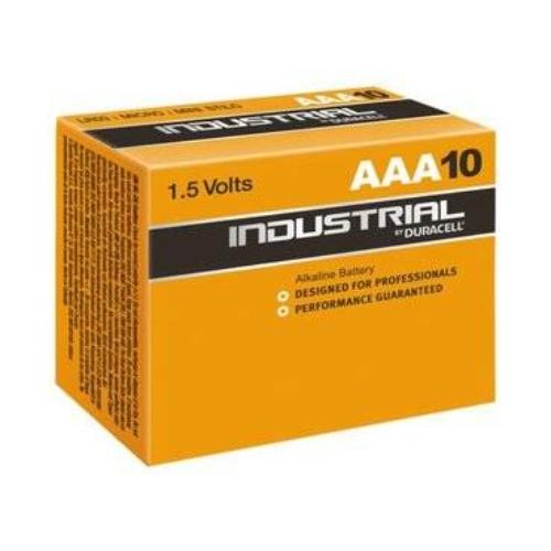 Duracell Industrial LR03/AAA elem