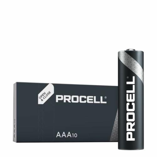 Duracell Procell LR03/AAA elem