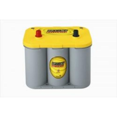 Optima Yellow Top 12V 55Ah 765A S-4.2 akkumulátor (8122540008882)