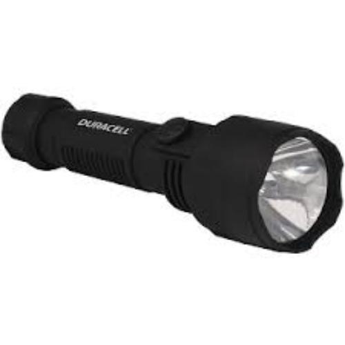 Duracell Voyager OPTI 1 LED + elem