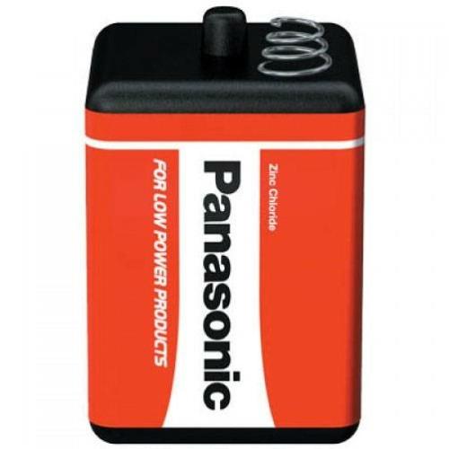 Panasonic Special Power 4R25/6V elem