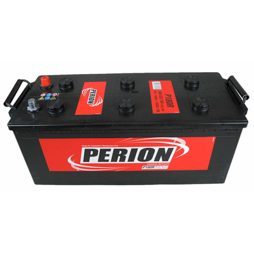 Perion 180 Ah 1000A akkumulátor