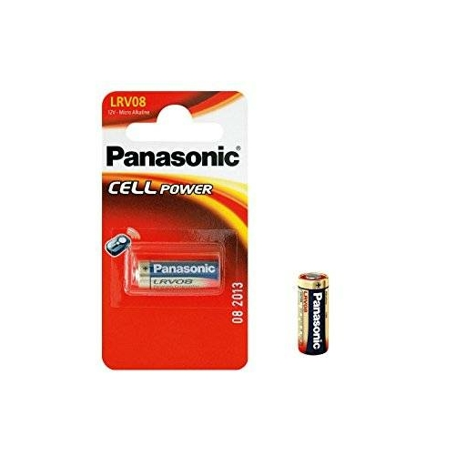 Panasonic Cell Power LRV08 12V elem