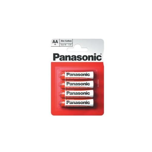 Panasonic Special Power R6/AA elem