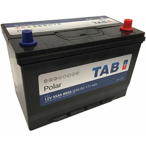 TAB Polar 95 Ah 850A Asia J+
