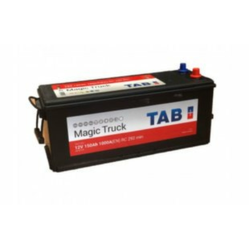TAB Magic Truck 150 Ah 1000A
