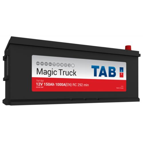 TAB Magic Truck 150 Ah 1000A