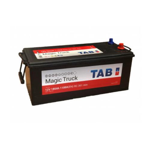 TAB Magic Truck 180 Ah 1100A