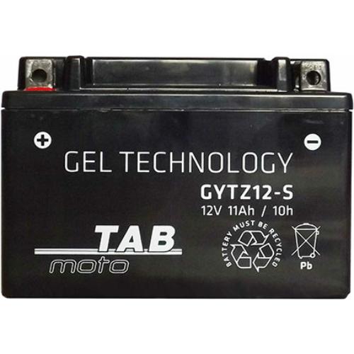 TAB Moto YTZ12S-BS 12V 11Ah 210A motorakkumulátor