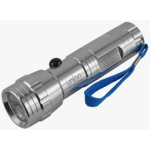UNION 14 LED aluminium lámpa