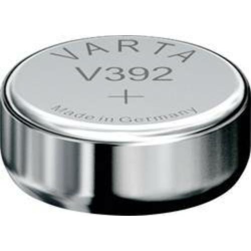 Varta Silver Oxide 392 1,5V gombelem