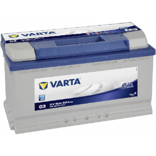 Varta Blue Dynamic 95 Ah 800A (5954020803132)
