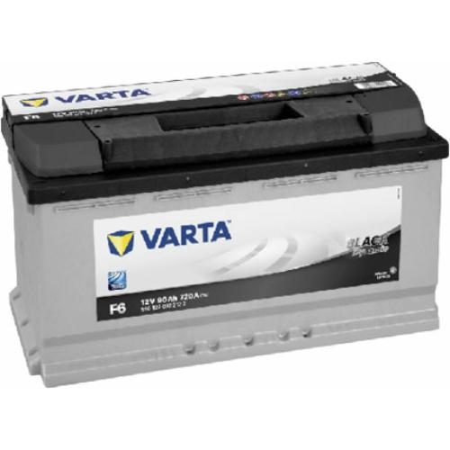 Varta Black Dynamic 90 Ah 720A (5901220723122)