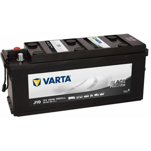 Varta Promotive Black 135 Ah 1000A (635052100A742)