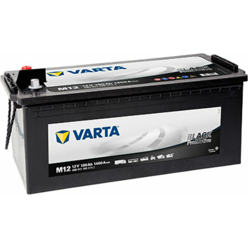 Varta Promotive Black 180 Ah 1400A (680011140A742)