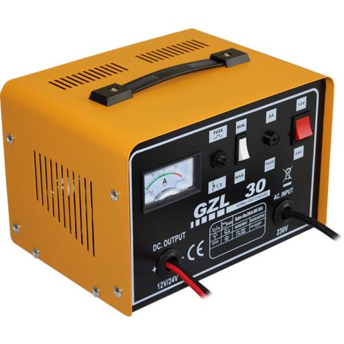GZL 30 12V-24V 30A akkumulátor töltő