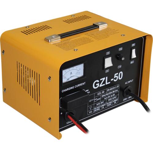 GZL 50 12V-24V 45A akkumulátor töltő