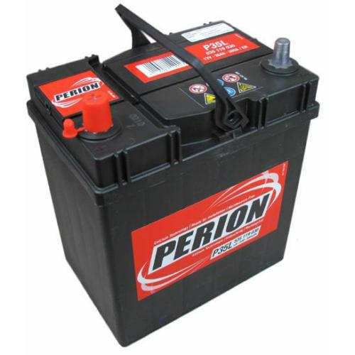Perion  35 Ah 300A Asia B+ akkumulátor