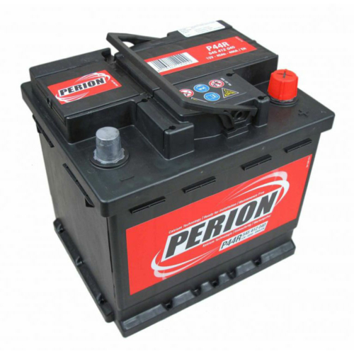 Perion  45 Ah 400A akkumulátor
