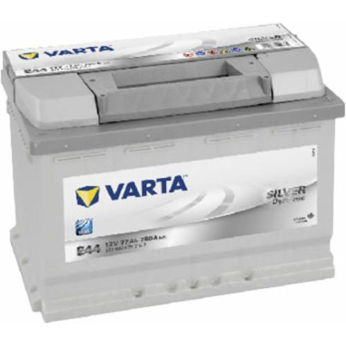 Varta Silver Dynamic  77 Ah 780A (5774000783162)