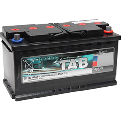 TAB Motion Pasted C20/105 C5/85 Ah