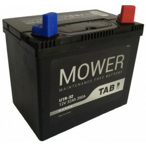 TAB Mower 32 Ah 350A J+ fűnyíró akkumulátor